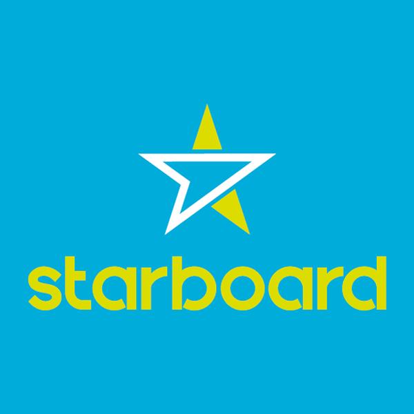 logo Starboard